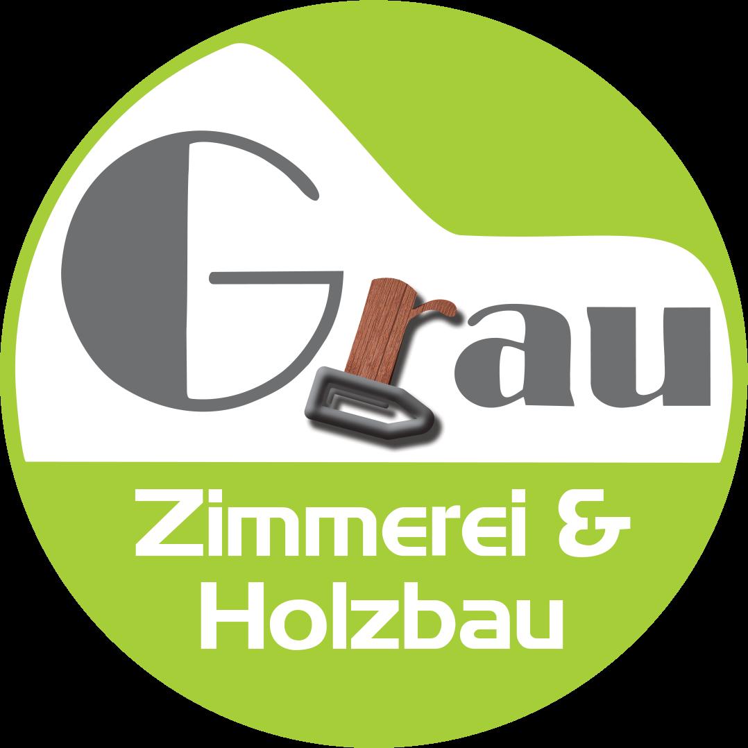 Holzbau-Grau